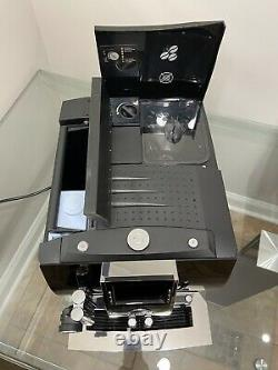 Jura Impressa Z9 One Touch TFT Automatic Coffee Center Bean to Cup Machine