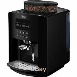 Krups Arabica Digital Bean to Cup Coffee Machine EA817040 Black