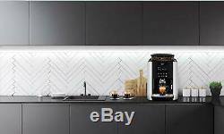 Krups Arabica Digital Bean to Cup Coffee Machine EA817840 Silver/Black NEW