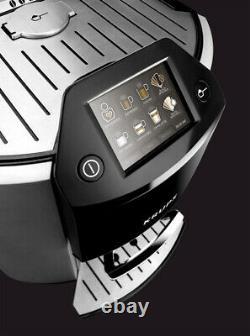 Krups Barista Ea9010 Espresso Bean To Cup Coffee Machine / Silver1