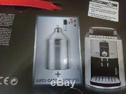Krups EA8050 Bean To Cup Coffee Machine, 1450 W
