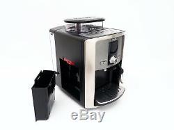 Krups EA8050 Bean To Cup Coffee Machine Plus XS600010 Auto Milk System