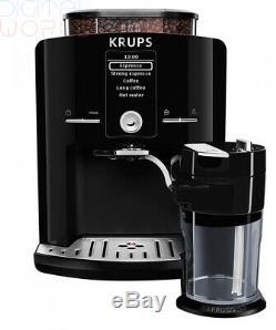 Krups EA8298 Espresseria Bean to Cup Auto Coffee Machine