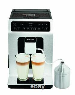 Krups EA891D27 Evidence Automatic, Espresso, Bean to Cup, Coffee Machine, 1450