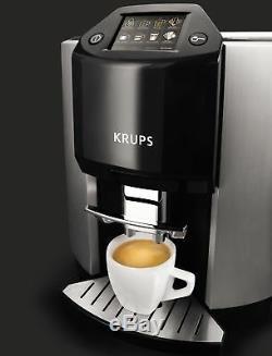 Krups EA9010 Bean to Cup Coffee Machine