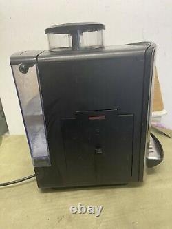 Krups coffee machine EA80 Series bean to cup please Read