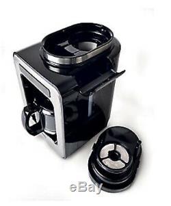 Lakeland Bean to Cup Coffee Machine Black RRP 99.99