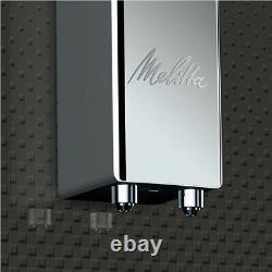 Melitta 6708696 Caffeo Solo Full Automatic Bean to Cup Coffee Machine Black