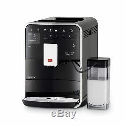 Melitta All-in-one Barista T Smart Black Bean To Cup Coffee Machne F830-102