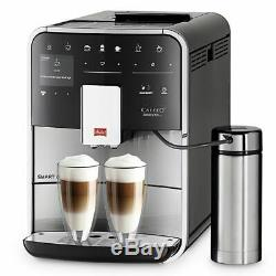 Melitta Barista TS Smart F860-100 Stainless Steel Bean To Cup Coffee Machine