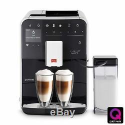 Melitta Barista T SMART Black Bean To Cup Coffee Machine