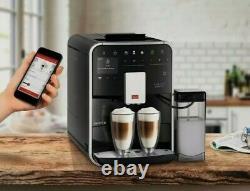 Melitta Barista T SMART Black Bean To Cup Coffee Machine F83/0-102