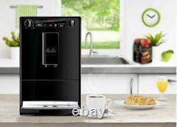 Melitta Caffeo Solo E950-222 Pure Black Bean To Cup Coffee Machine NEW