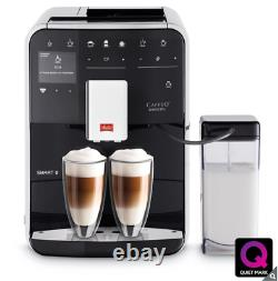 Melitta F83/0-102 Barista T SMART Black Bean To Cup Coffee Machine E