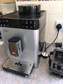 Melitta Passione OT F53/1-101, Bean to Cup Coffee Maker