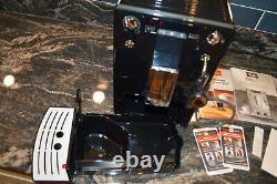 Melitta SOLO & Perfect Milk E957-101 Bean to Cup Coffee Machines Automatic