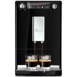 Melitta Solo Pure Black Bean To Cup Coffee Machine E950-222