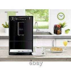 Melitta Solo Pure Black Bean To Cup Coffee Machine E950 222
