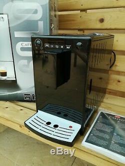 Melitta Solo Pure Black Bean To Cup Coffee Machine E 950-222 + FREE DELIVERY