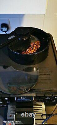 Melitta bean to cup coffee machine. Melitta Caffeo Varianza CSP