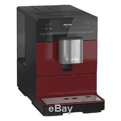 Miele Bean To Cup Coffee Machine CM5300 Aromatic System Cleaning Programmes
