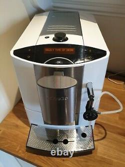 Miele CM5100 Coffee Machine (bean to cup)