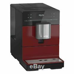 Miele CM5300 Bean To Cup Coffee grinder Machine Built In Grinder & Auto Clean