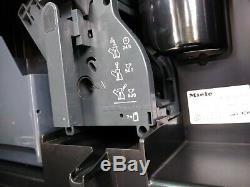 Miele CVA615 Cabinet Espresso Machine coffee bean to cup machine excellent cond