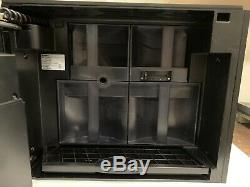 Miele CVA6805 SS Built-In Coffee Machine with Bean-To-Cup System, Plumbed