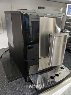 Miele Cm5100 Piano Black Bean To Cup Coffee Machine With Milk Feed