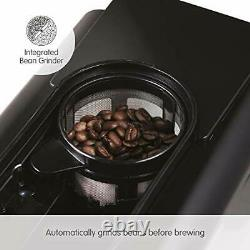 Morphy Richards 162101 Grind & Brew Bean To Cup Filter Coffee Machine