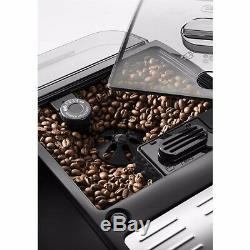 NEW De'Longhi Etam 29.660SB Bean to Cup Coffee Machine