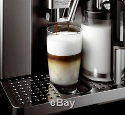NEW Delonghi Prima Donna ESAM6700 EX3 Bean to Cup Home Coffee Machine