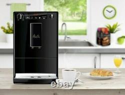NEW Melitta Solo Pure Black Bean To Cup Coffee Machine E 950-222 + FREE DELIVERY