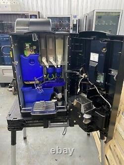 Necta Krea Bean to Cup Coffee Machine Tabletop Coffee Vending Machine
