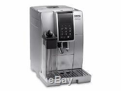 New DeLonghi ECAM350.75. S Bean to Cup Coffee Machine