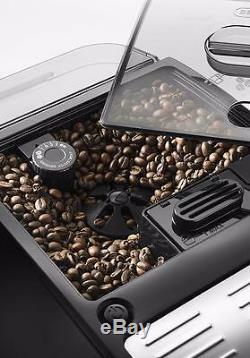 New De'Longhi ETAM29.660 Bean to Cup Coffee Maker- Silver