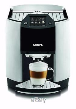 New Krups Bean to Cup Coffee EA9010