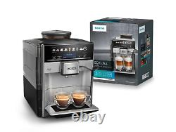 New Siemens TE655203RW EQ. 6 Plus s500 Fully Automatic Bean to Cup Coffee Machine
