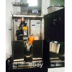 Refurbished Neva Bean 2 Cup Cappuccino Coffee Vending Machine, 6 Months Warranty