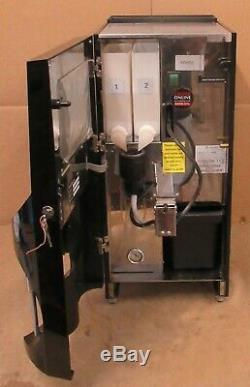 Rijo42 Aequator Brasil II GB Bean To Cup Coffee Espresso Cappuccino Machine