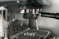 SAGE the Barista Pro Bean-to-cup Espresso Coffee Machine Black Truffle