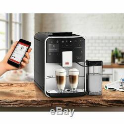 SMART amazing Bean To Cup Coffee Machine Melitta Barista T15 Bar 18 Coffee phone