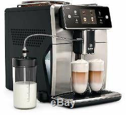 Saeco Xelsis SM7683 / 00 Super Automatic Bean to Cup Coffee Machine Milk Carafe