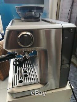Sage Barista Express Bean To Cup Coffee Machine
