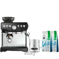 Sage Bean to Cup Coffee Machine The Barista Express
