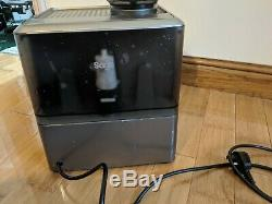 Sage SES880BSS The Barista Touch Bean to Cup Coffee Machine