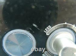 Sage The Barista Express BES875/SES875 Bean to Cup Coffee Machine Silver/Black