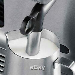 Sage The Oracle Touch Bean To Cup Espresso Coffee Machine Maker Black SES990BTR4