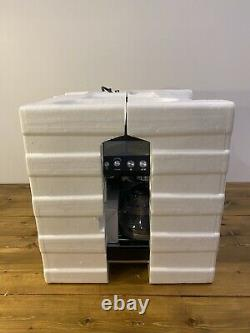 Sage the Barista Pro Bean to Cup Espresso Coffee Machine Black Ex Display
